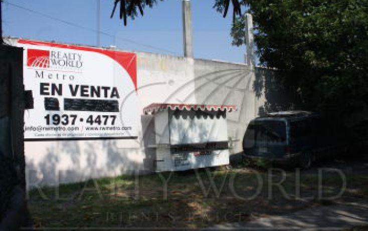Foto de terreno habitacional en venta en 615, nuevo centro monterrey, monterrey, nuevo león, 903581 no 01