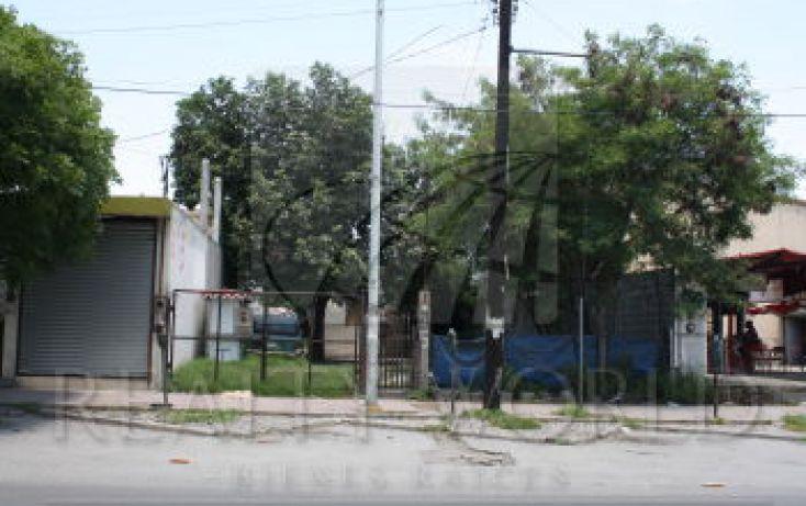 Foto de terreno habitacional en venta en 615, nuevo centro monterrey, monterrey, nuevo león, 903581 no 03