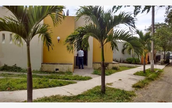 Foto de casa en venta en  615, placetas estadio, colima, colima, 1667500 No. 01