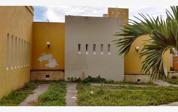 Foto de casa en venta en  615, placetas estadio, colima, colima, 1667500 No. 02