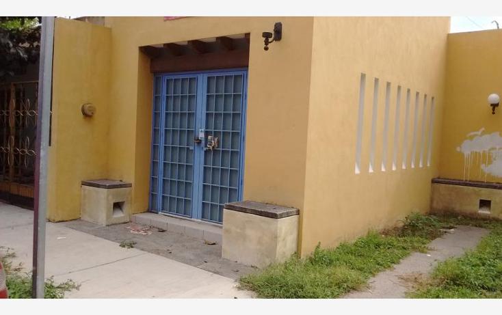 Foto de casa en venta en  615, placetas estadio, colima, colima, 1667500 No. 03