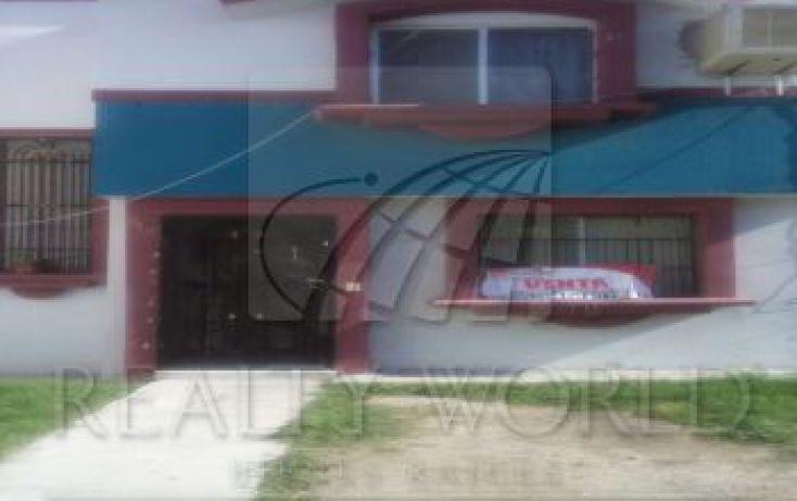 Foto de casa en venta en 615, rincón de san miguel, apodaca, nuevo león, 1733273 no 01