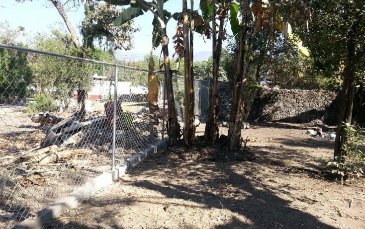 Foto de terreno habitacional en venta en  616, itzamatitlán, yautepec, morelos, 1745825 No. 08