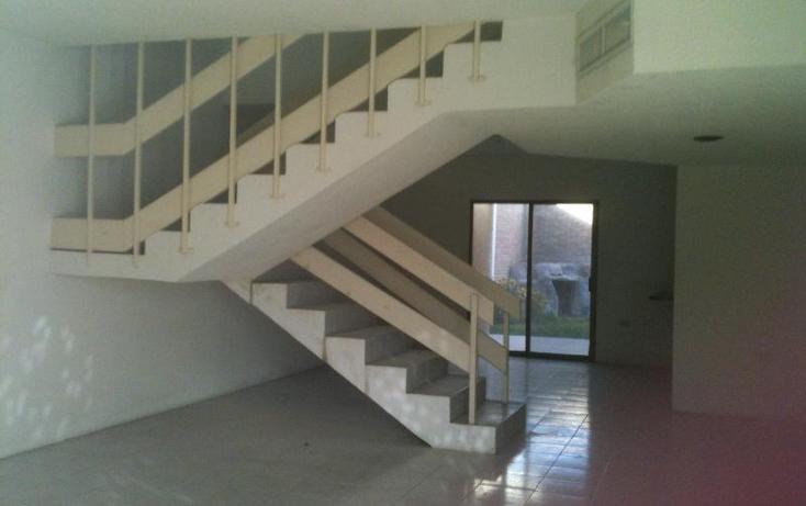Foto de casa en renta en  616, san isidro, torreón, coahuila de zaragoza, 430274 No. 02