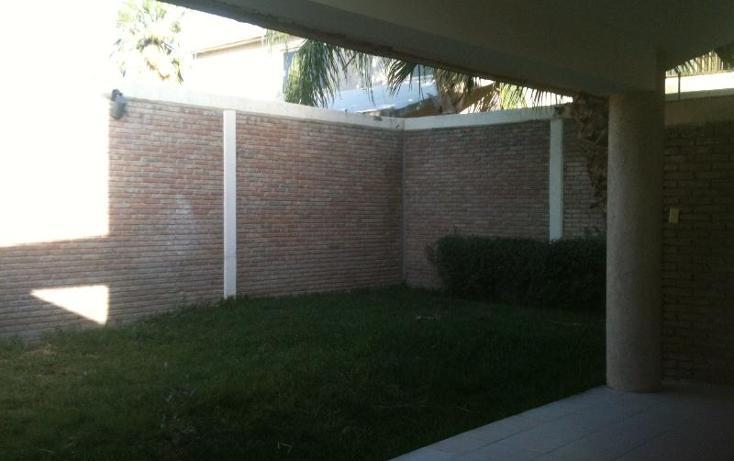 Foto de casa en renta en  616, san isidro, torreón, coahuila de zaragoza, 430274 No. 05