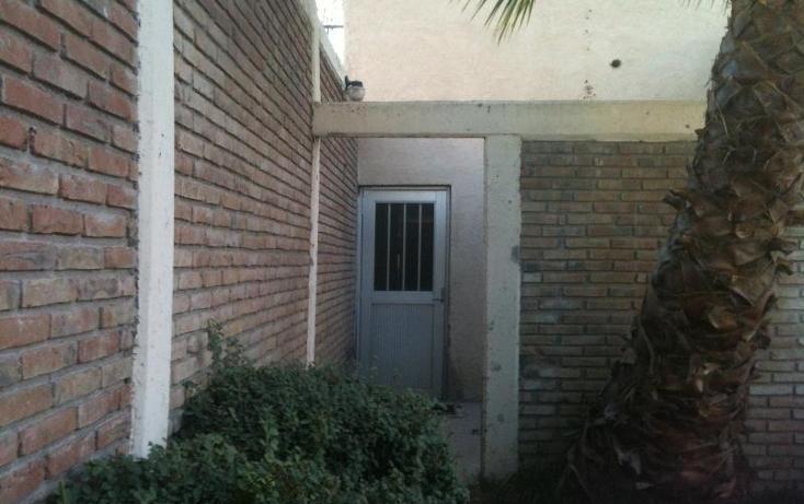 Foto de casa en renta en  616, san isidro, torreón, coahuila de zaragoza, 430274 No. 06