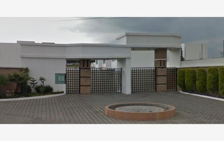 Foto de casa en venta en  617, loma real, metepec, méxico, 1978896 No. 02