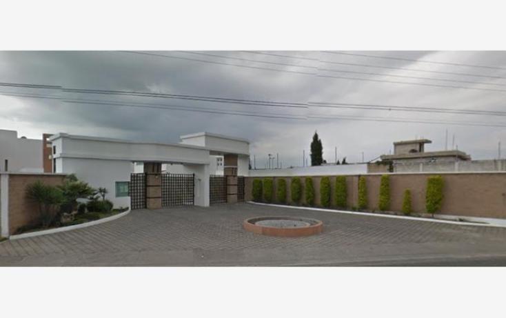 Foto de casa en venta en  617, loma real, metepec, méxico, 1978896 No. 03
