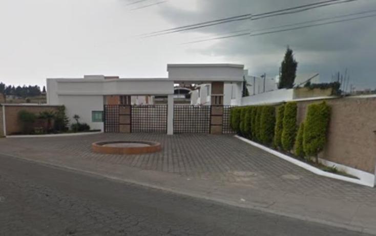 Foto de casa en venta en  617, loma real, metepec, méxico, 1978896 No. 04
