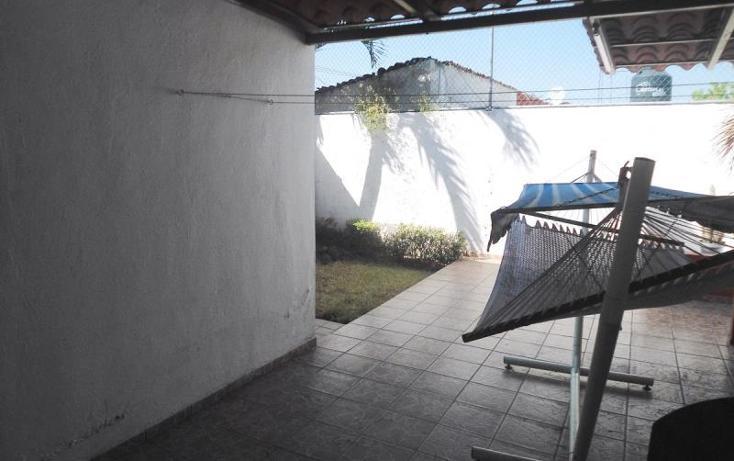 Foto de casa en venta en  617, niños héroes, colima, colima, 1994928 No. 12