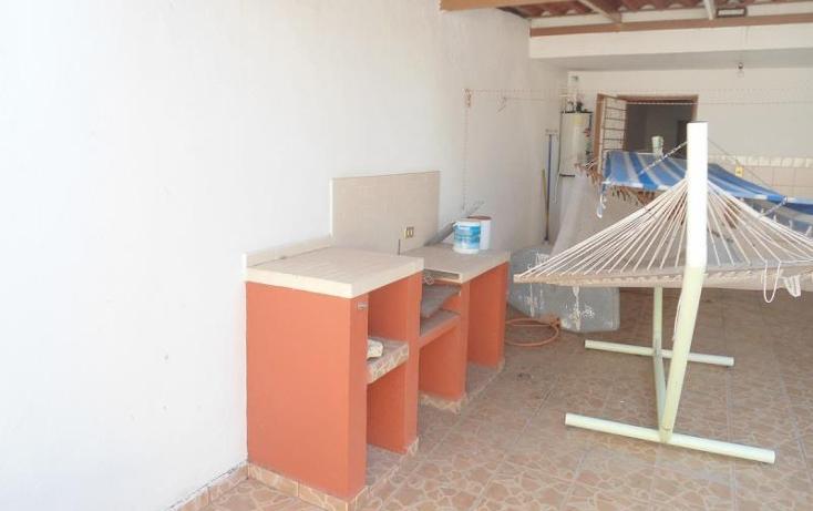 Foto de casa en venta en  617, niños héroes, colima, colima, 1994928 No. 13
