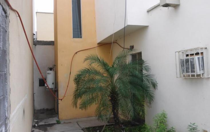 Foto de casa en venta en  617, villa florida, reynosa, tamaulipas, 1483571 No. 02