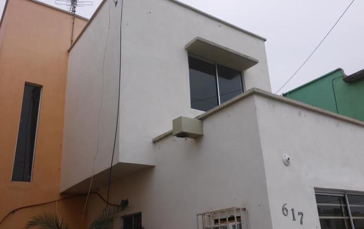 Foto de casa en venta en  617, villa florida, reynosa, tamaulipas, 1483571 No. 03