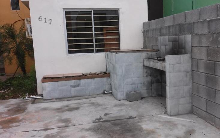 Foto de casa en venta en  617, villa florida, reynosa, tamaulipas, 1483571 No. 04