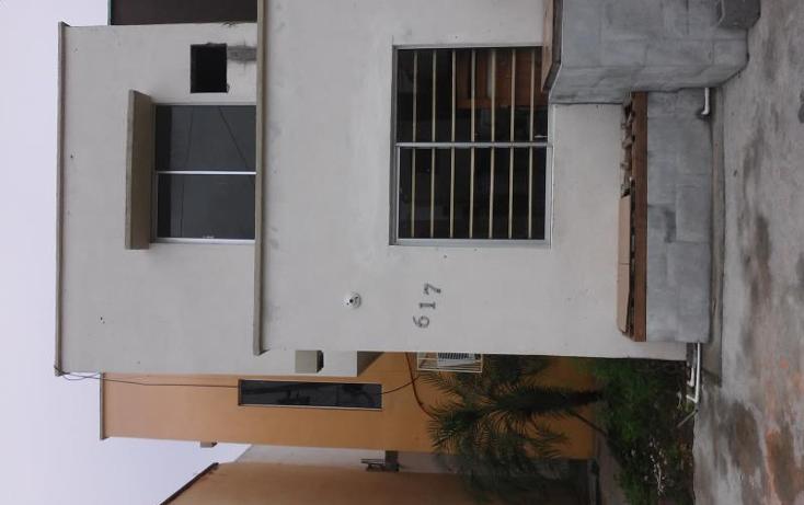 Foto de casa en venta en  617, villa florida, reynosa, tamaulipas, 1483571 No. 05