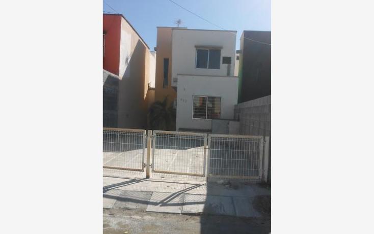 Foto de casa en venta en  617, villa florida, reynosa, tamaulipas, 1483571 No. 06