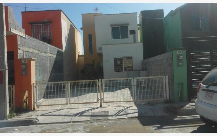 Foto de casa en venta en  617, villa florida, reynosa, tamaulipas, 1483571 No. 07