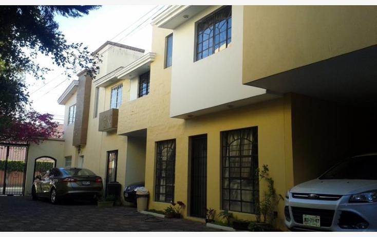 Foto de casa en venta en  6170, el colli urbano 1a. sección, zapopan, jalisco, 1902458 No. 02