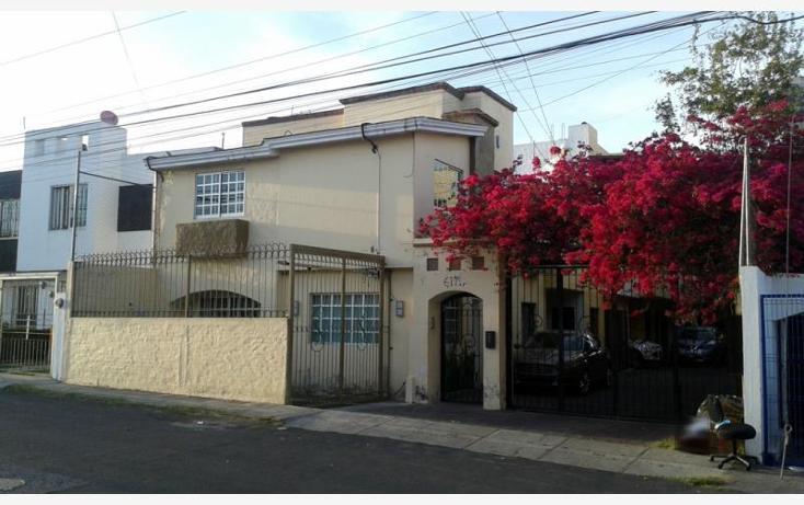 Foto de casa en venta en  6170, el colli urbano 1a. sección, zapopan, jalisco, 1902458 No. 05