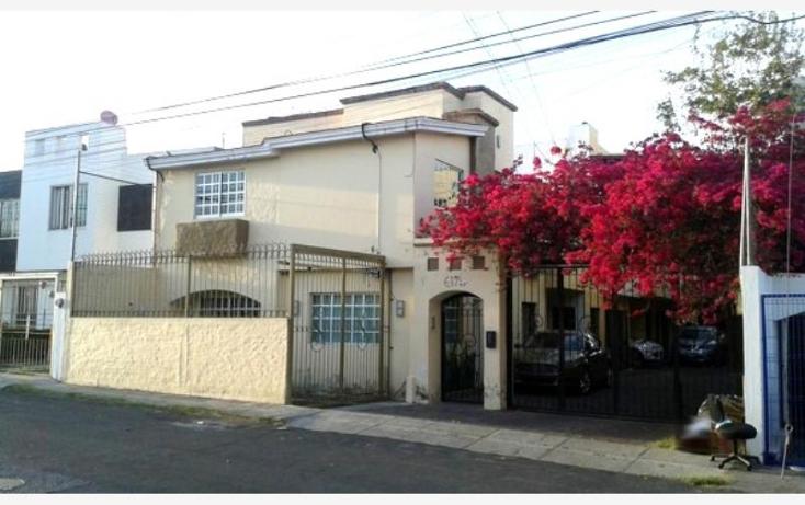 Foto de casa en venta en  6170, el colli urbano 1a. secci?n, zapopan, jalisco, 1924962 No. 01