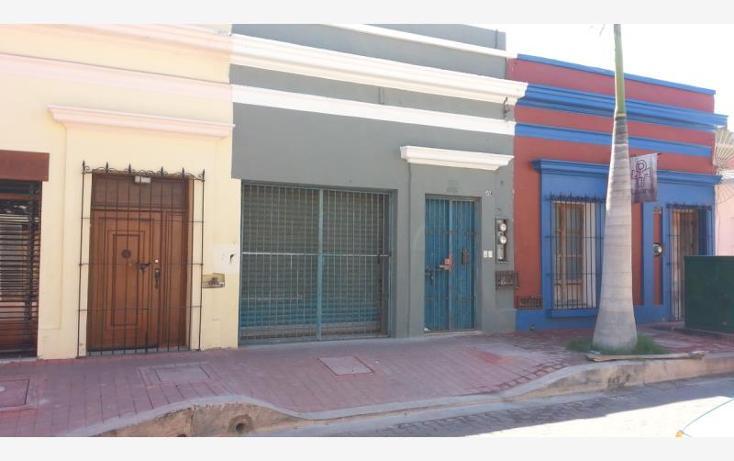 Foto de departamento en renta en  618, centro, mazatlán, sinaloa, 1849672 No. 01