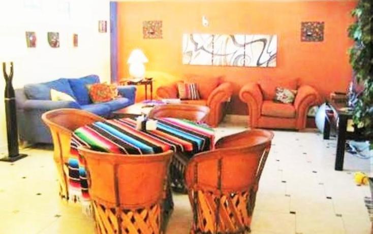 Foto de departamento en renta en  618, centro, mazatlán, sinaloa, 1849672 No. 02