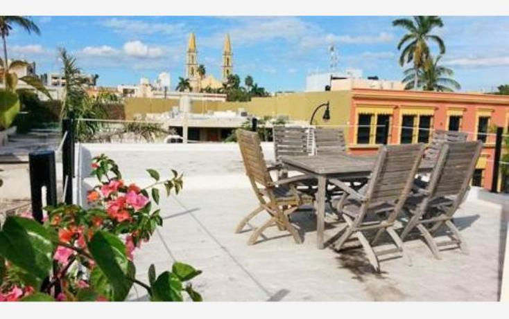 Foto de departamento en renta en  618, centro, mazatlán, sinaloa, 1849672 No. 08