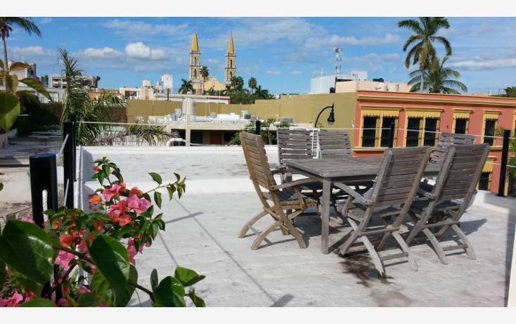 Foto de departamento en renta en  618, centro, mazatlán, sinaloa, 1849672 No. 09