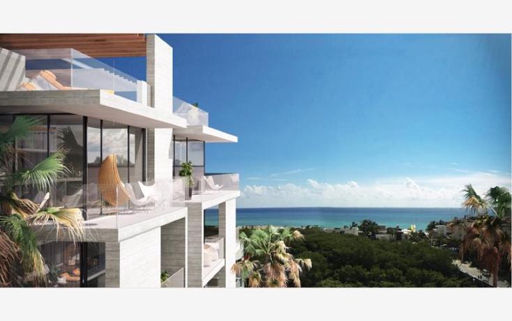 Foto de departamento en venta en 28 618, playa del carmen centro, solidaridad, quintana roo, 1543260 No. 01