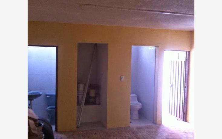 Foto de casa en venta en  6182, el patrimonio, puebla, puebla, 1397035 No. 02