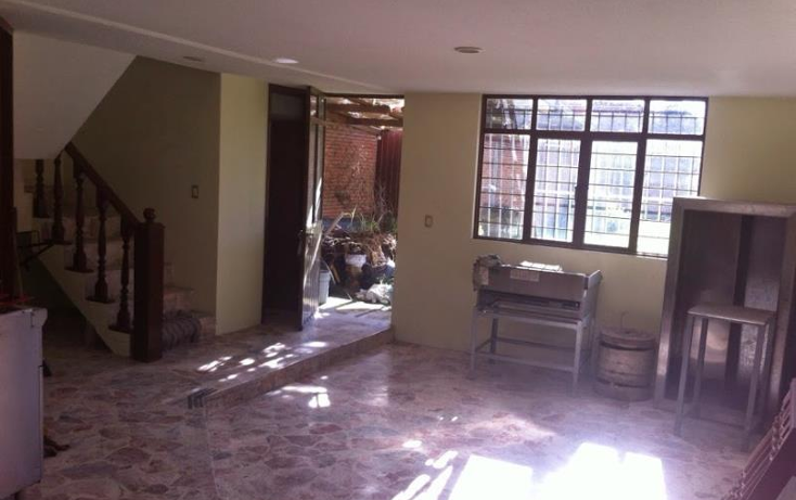 Foto de casa en venta en  6182, el patrimonio, puebla, puebla, 1397035 No. 05