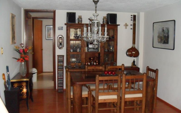 Foto de departamento en venta en  62, ciudad de los deportes, benito juárez, distrito federal, 1994158 No. 04
