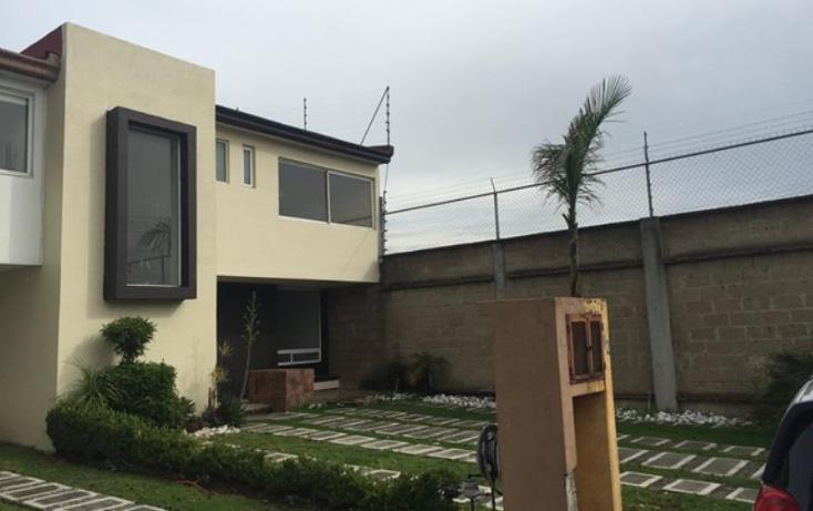 Foto de casa en renta en  62, cuautlancingo, puebla, puebla, 2383950 No. 01