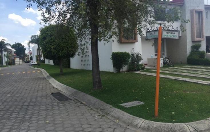 Foto de casa en renta en  62, cuautlancingo, puebla, puebla, 2383950 No. 02