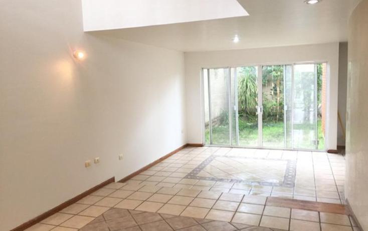 Foto de casa en renta en  62, cuautlancingo, puebla, puebla, 2383950 No. 04