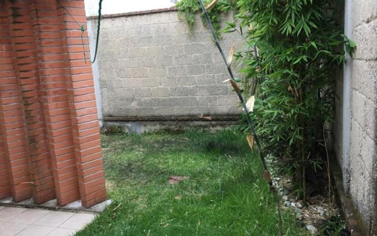 Foto de casa en renta en  62, cuautlancingo, puebla, puebla, 2383950 No. 09