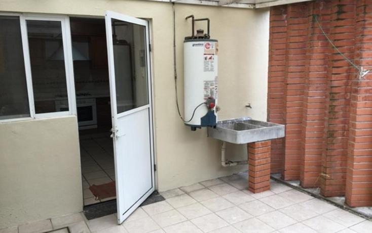 Foto de casa en renta en  62, cuautlancingo, puebla, puebla, 2383950 No. 10