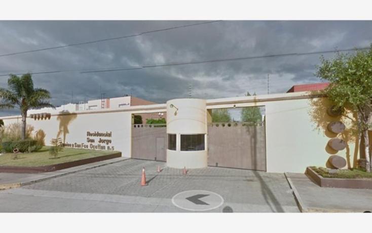 Foto de casa en renta en  62, cuautlancingo, puebla, puebla, 2383950 No. 19