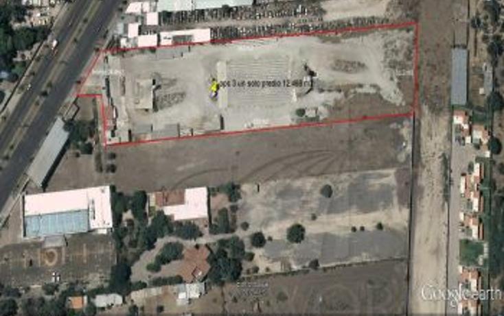 Foto de terreno habitacional en venta en 62, el pueblito centro, corregidora, querétaro, 1363913 no 01