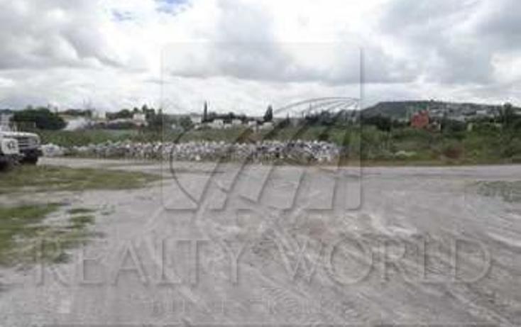 Foto de terreno habitacional en venta en 62, el pueblito centro, corregidora, querétaro, 1363913 no 02