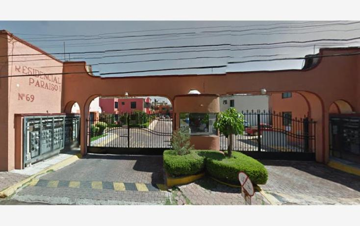 Foto de departamento en venta en  62, fuentes de san francisco, coacalco de berriozábal, méxico, 853765 No. 01