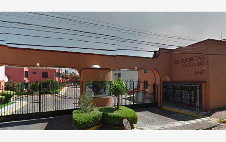 Foto de departamento en venta en  62, fuentes de san francisco, coacalco de berriozábal, méxico, 853765 No. 02