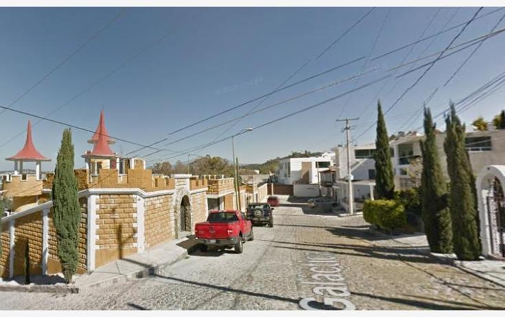 Foto de casa en venta en  62, la calera, puebla, puebla, 541147 No. 01