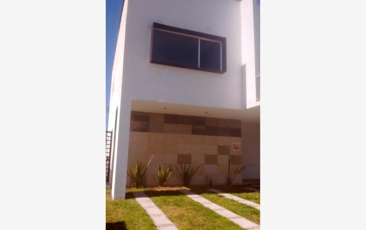 Foto de casa en venta en  62 lote, el mirador, el marqués, querétaro, 967421 No. 02