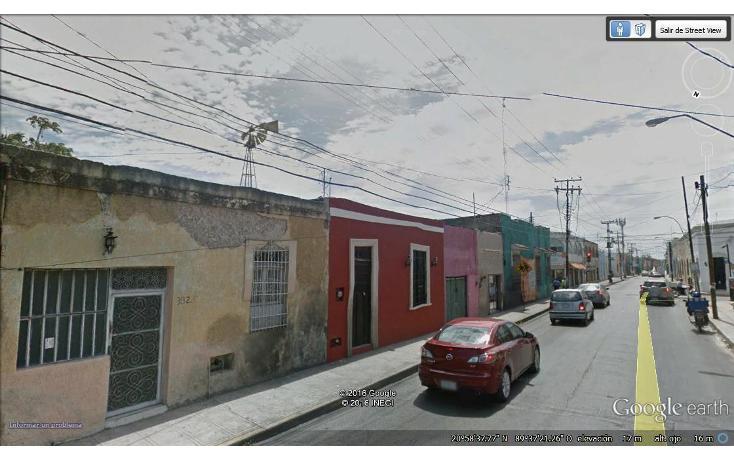 Foto de casa en venta en 62 , merida centro, mérida, yucatán, 1955493 No. 03