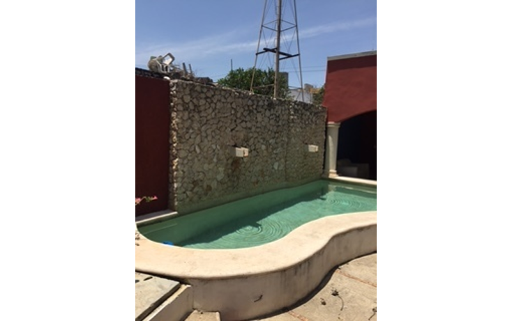 Foto de casa en venta en 62 , merida centro, mérida, yucatán, 1955493 No. 33