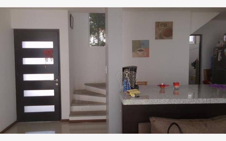 Foto de casa en venta en  62, rancho santa mónica, aguascalientes, aguascalientes, 1634484 No. 02