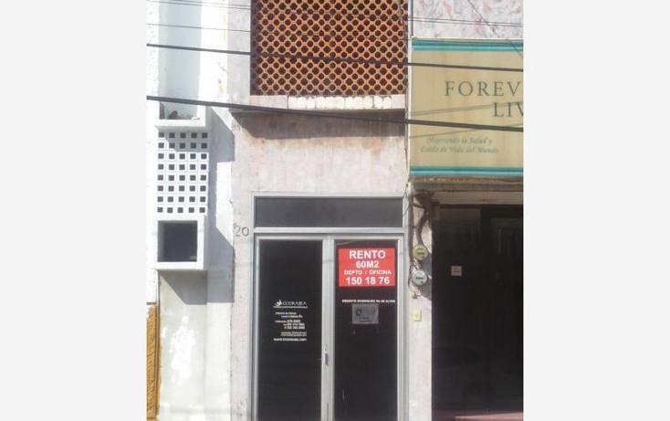 Foto de departamento en renta en  62, reforma, veracruz, veracruz de ignacio de la llave, 1382325 No. 01