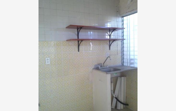 Foto de departamento en renta en  62, reforma, veracruz, veracruz de ignacio de la llave, 1382325 No. 04