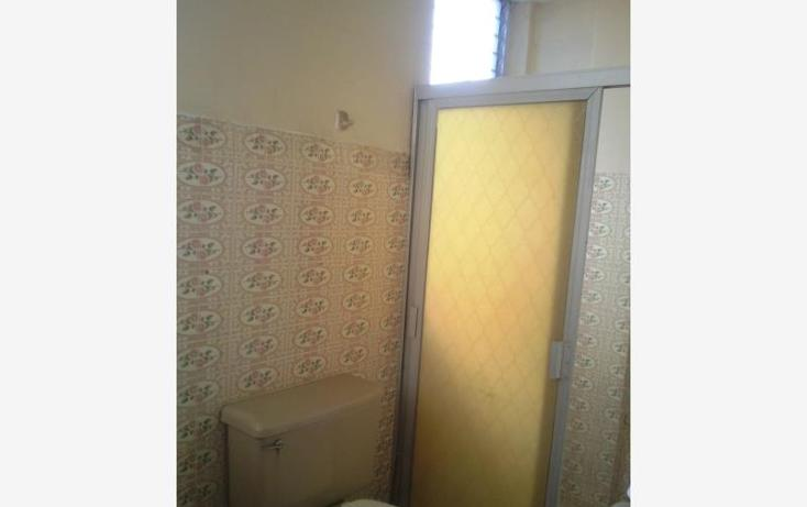 Foto de departamento en renta en  62, reforma, veracruz, veracruz de ignacio de la llave, 1382325 No. 07
